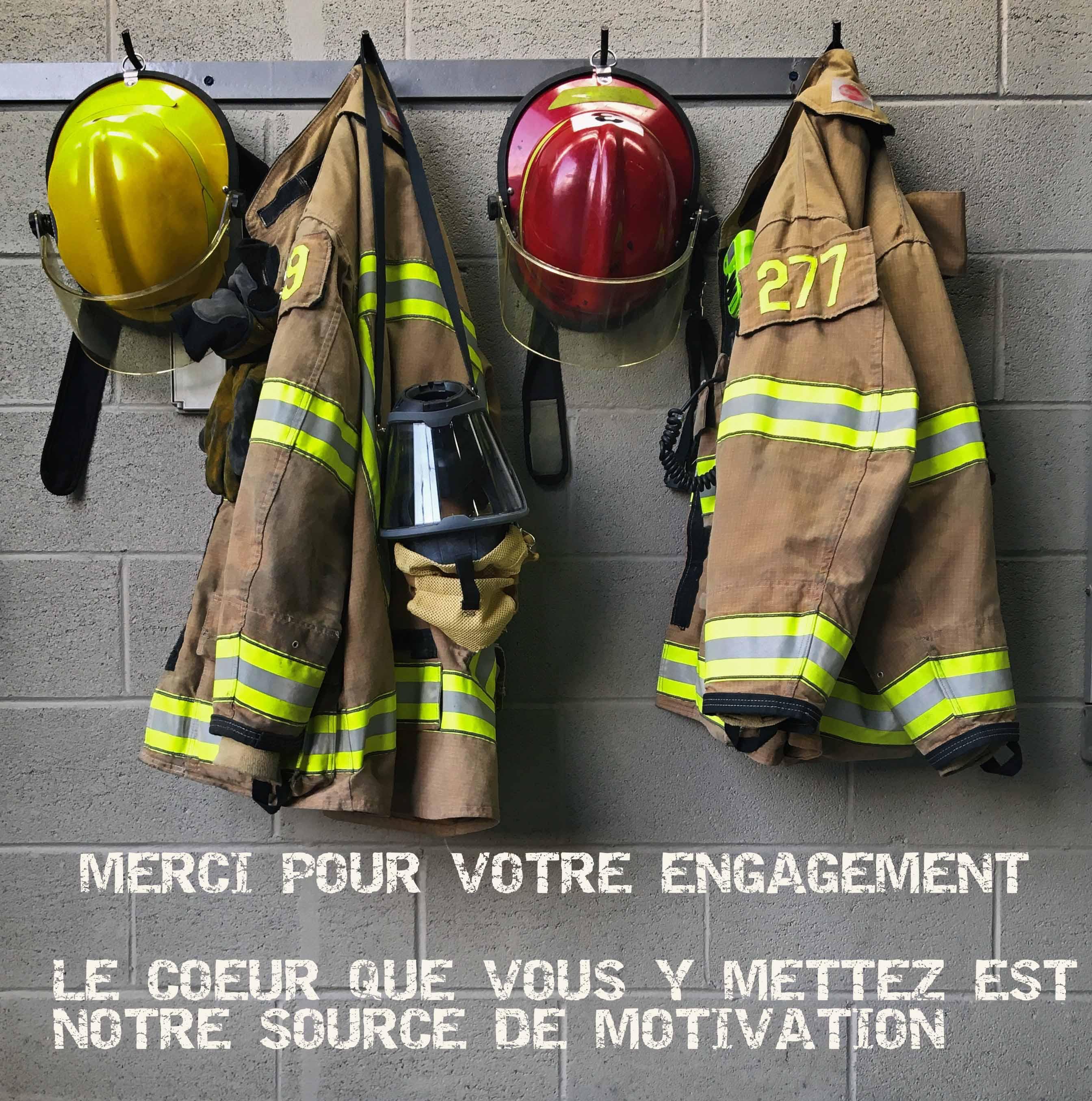 Pompier image